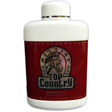 100 g. Mistine Top Country Perfume Talc Talcum Powder Body