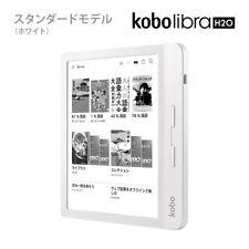 Kobo Libra H2O White 7inch 8GB N873-KJ-WH-S-EP