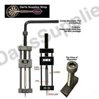 Shanghai Darts Pro Edition Repointing Repointer Hand Held Machine