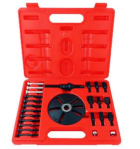 jimy Harmonic Balancer Remover All Cars Quality Balancer Puller Installer Set 29