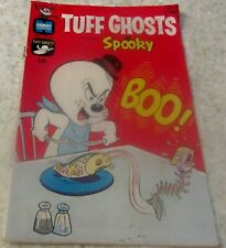 Tuff Ghosts starring Spooky 28 (FN 6.0) 33% off Guide!