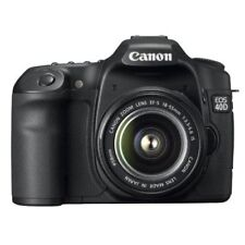Excellent! Canon EOS 40D with EF-S 18-55mm f/3.5-5.6 IS - 1 year warranty