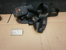 SEAT AROSA 2001 NEARSIDE PASSENGER SIDE FRONT PRE TENSIONED SEATBELT 6X3857705C