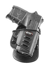 Fobus swbg paddle holster pistolera Smith & Wesson Bodyguard