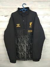 Liverpool Jacket Size M Warrior Football Soccer