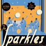 "SPARKLES, The ""Complete Recordings"" vinyl lp + 7 "" single  JUKEBOX MUSIC FACTORY"