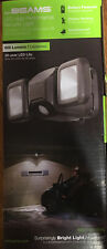 Brand New Mr Beams 600 Lumen Battery Powered Integrated Led Security Light