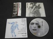 DAVID BOWIE, Silhouettes & Shadows:Sessions & outtakes 1979, CD Mini LP,EOS-402