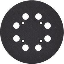 DeWalt 5 In. 8-Hole Hook & Loop Sanding Disc Backing Pad Replacement Sand Paper