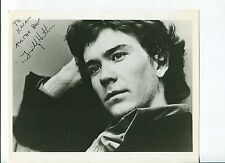 Timothy Hutton Leverage Secret Window Nero Wolfe Oscar Wi Signed Autograph Photo