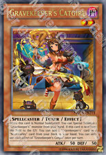 Details about  /YuGiOh Orica show original title Cleric combatant Holo Foil Custom Anime Card Holographic