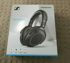 Sennheiser PXC550-II Wireless Noise Cancelling Headphones