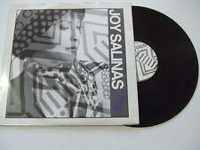 """Joy Salinas – Bip Bip - Disco Maxi 12"""" 33 Giri Vinile ITALIA 1993 Euro House"""