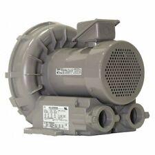 Fuji Electric Vfz401a 7w Regenerative Blower89 Cfm230460v