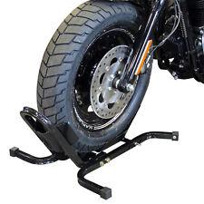 Motorbike Front Wheel Chock for Harley Davidson Paddock Stand Motorcycle