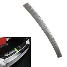 Stainless Rear Bumper Guard Protector Sill Plate Cover For Ford Edge 07-2014 #s