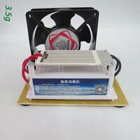 3500mg/h Ozone Generator Air Purifier Long Life Disinfection Deodorizer 110/220V