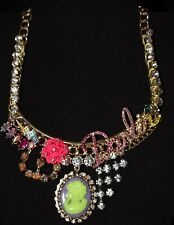 NWT Betsey Johnson Darlin necklace Retail:  $85