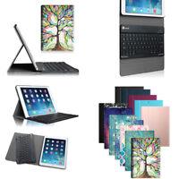 Keyboard Case Cover for  iPad mini 1/2/3/4, iPad 2/3/4, iPad Air, iPad Air 2