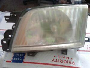 2001 2002 Subaru Forester DRIVER LEFT Headlight Head Lamp Light