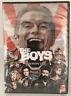 The Boys Season 2 (DVD 3-DISC)New & Sealed Free Shipping US Seller