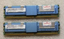 8GB 2x 4GB Speicher für Apple Mac Pro 3,1 3.1 PC2-6400F 800-MHz DDR2 FB-DIMM RAM