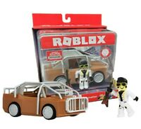 Roblox Action Collection The Abominator Vehicle Includes Exclusive Virtual Item