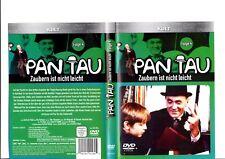Pan Tau - Folge 04: Zaubern ist nicht leicht / DVD #19918
