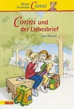 Deutsche Conni-Geschichten & -Erzählungen mit Roman-Genre