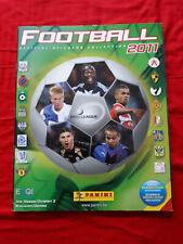 Album PANINI FOOTBALL 2011  (manque 70 images sur 584)