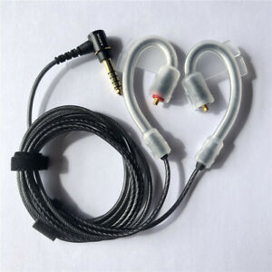 Original Replacement 4.4mm BALANCED Audio Cable For SONY IER-M7 Earphone