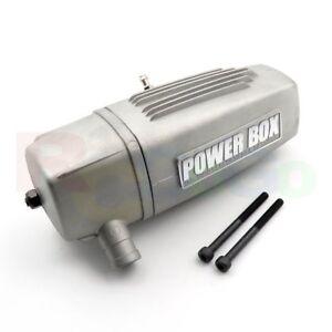 SILENCER E-5020 120AX # OS29122500 **O.S. Engines Genuine Parts**
