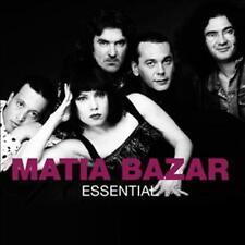 Italienische Pop Alben's Musik-CD