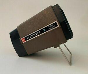 Vintage GAF Pana-Vue 2 Lighted Slide Viewer