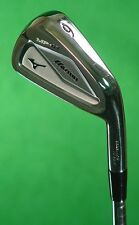 Mizuno MP 63 Forged Single 6 Iron Dynamic Gold S300 Steel Stiff