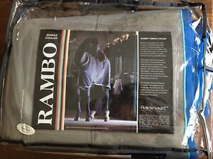 """RAMBO Airmax Cooler RemovX--75""""--NEW!"""