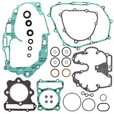 Honda XR250R, 1996-2004, Complete/Full Gasket Set with Seals - XR 250R