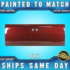 New Painted Prh Inferno Red Tailgate For 2002 2009 Dodge Ram 1500 2500 3500 Fits 2008 Dodge Ram 3500