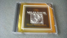 Miles Davis Gold Collection 2 cds