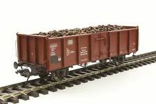 Lenz Track 0 42139-06 Off. Freight Wagon DB EO 013 (beet) 4280 514 9 309-9