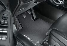 Genuine New Kia Carens Velour Carpet Interior Floor Mats 2013>  P/N A4143ADE10