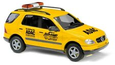 Busch 48546 MB CLASSE M RESTYLING» ADAC «, H0 modello auto 1:87