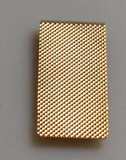 Cartier Geldklammer  Gold 14 K um 1960 Frankreich