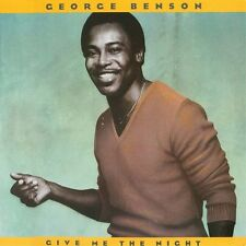 George Benson - Give Me the Night [New Vinyl] Holland - Import