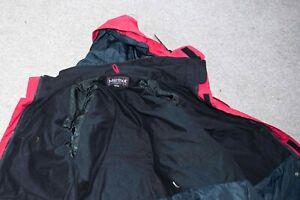 marmot  gortex waterproof jacket with hood