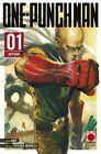 MANGA - One Punch Man N° 1 - Ristampa - Planet Manga ITALIANO NUOVO