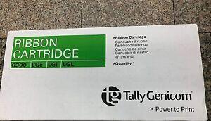 Tally Genicom Ribbon Cartridge 6300 LGe LGi LGL Genuine OEM