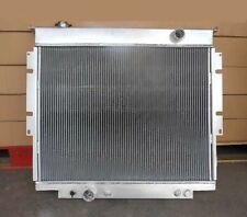 3 ROW Performance Aluminum Radiator fit for Ford F-PICKUPS DIESEL 1983-1994 New