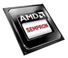CPU y procesadores Sempron 1 núcleos