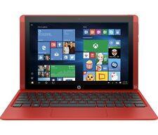 """HP 10-N114DX 10.1"""" Touch Laptop Intel Atom X5-Z8300 1.44GHz 2GB 32GB Windows 10"""